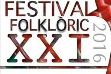 Festival Folklòric Vila de Biar