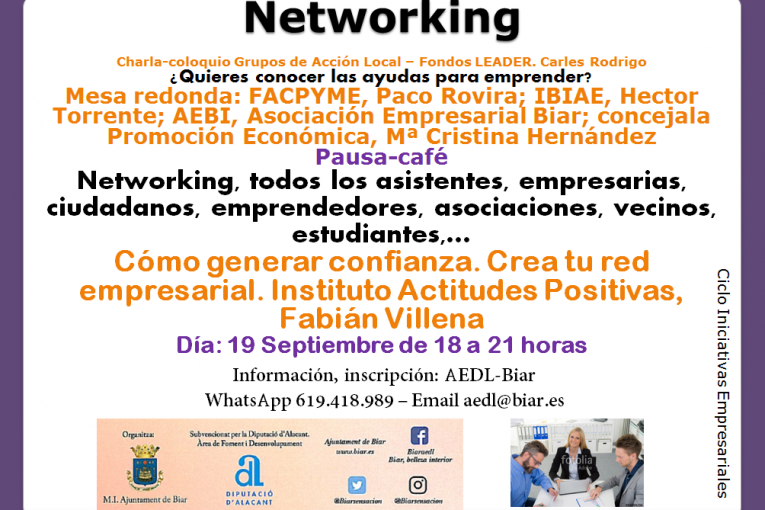 Networking Biar