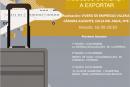 Comença a Exportar ¡Aprovecha esta oportunidad!