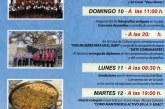 XVII Setmana Cultural de l'Associació de Pensionistes de Biar