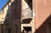 Reparación tejado casa municipal Luis Calpena.