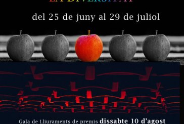 """Concurs de curts""""Visiona't o imagina't 2018″"""