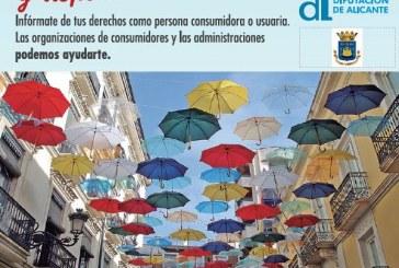 Jornades tècniques de difusió sobre els drets de les persones consumidores