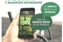 Descarga la App Linea Verde y comunícate con este Ayuntamiento.