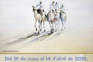 XXVIII Exposición colectiva 2019 a cargo del Movimiento de Pintura Biarense