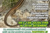 Voluntariat ambiental 2020