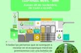 Campaña de concienciación ambiental