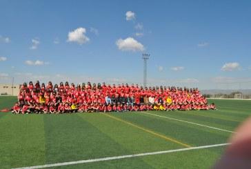 Presentació del C.D. Biarense (futbol i voleibol)
