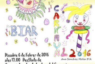 Carnavales 2016
