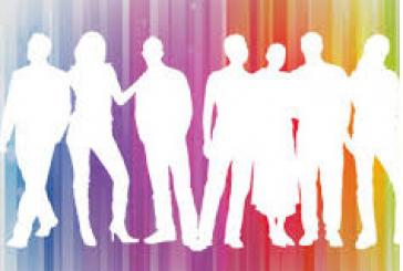 Presentación de la «Plataforma Diversitat Malva, LGTBI».
