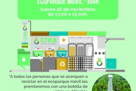 Campanya de concienciació ambiental